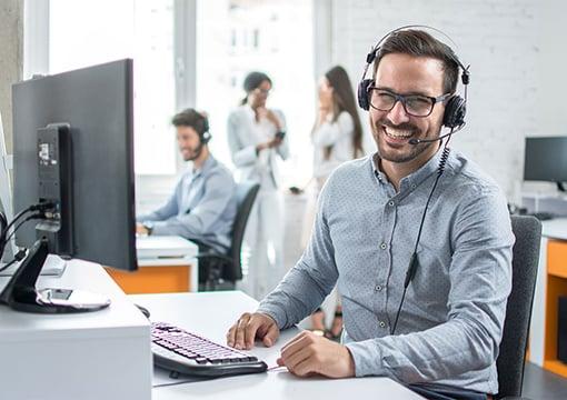 dietec headse service