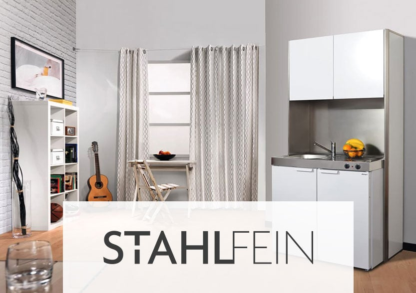 Stahlfein Featurebox